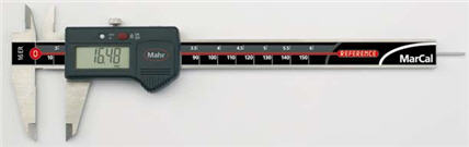 Mahr-Federal Marcal 16 ER Digital Caliper