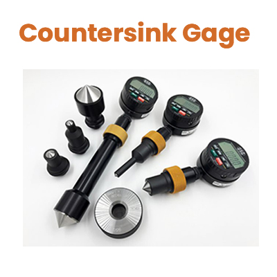 Countersink Gage