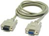 DB9 Serial Extension Cable