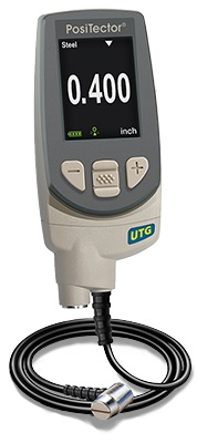 PosiTector Ultrasonic Thickness Gage THUMBNAIL
