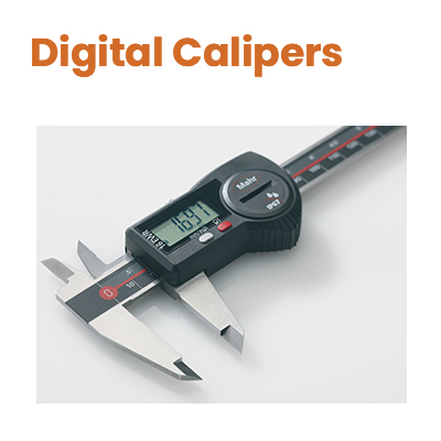 Digital Calipers ID