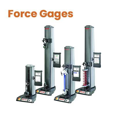Force Gages