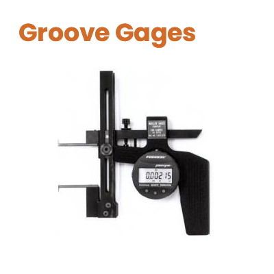 Groove Gages