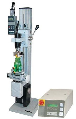 Mark-10 Motorized Torque Test Stand TSTM-DC