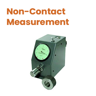 Non-Contact Measurement