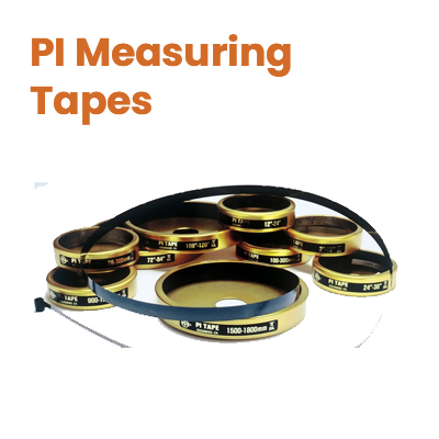 PI Measuring Tapes