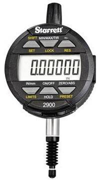 Starrett 2900 Digital Indicators THUMBNAIL