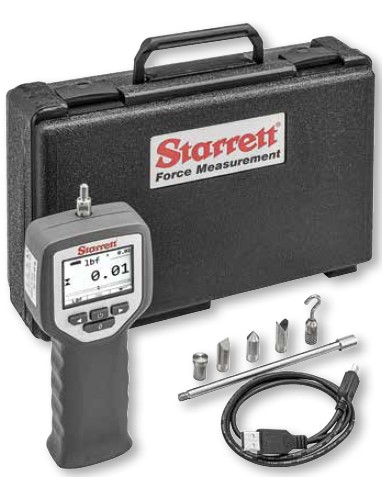 Starrett Force Gages