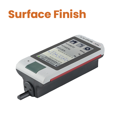 Surface Finish Gages