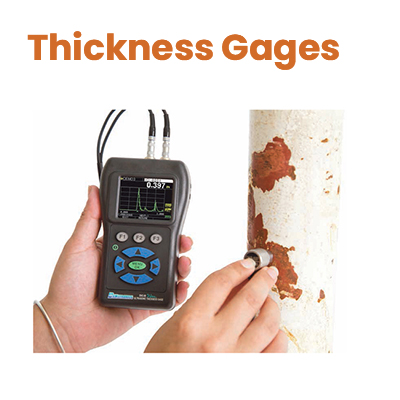Thickness Gages
