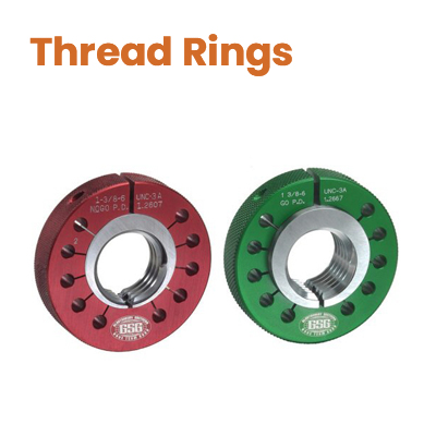 Thread Gages OD