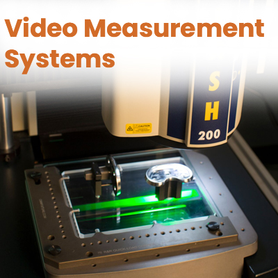 Video Measurement System