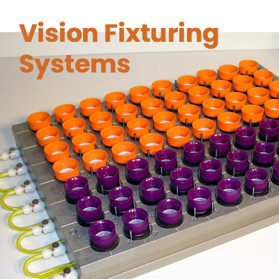 Vision Fixturing Systems