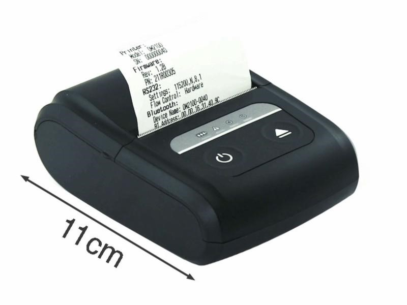 Bluetooth Printer THUMBNAIL