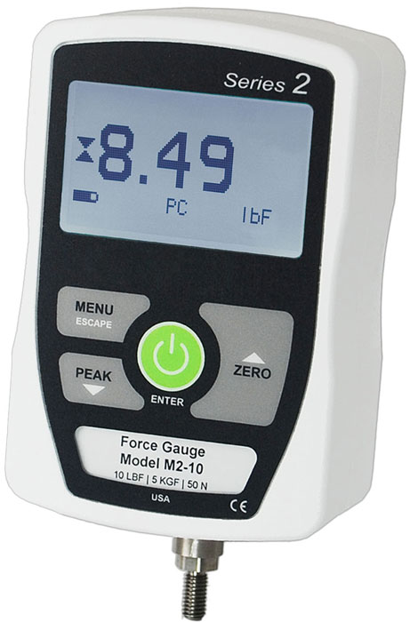 Mark-10 Series 2 Force Gage