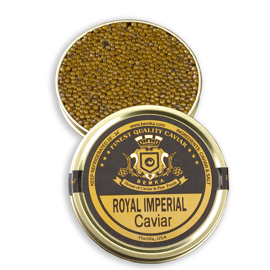 ROYAL IMPERIAL - KALUGA HYBRID MAIN