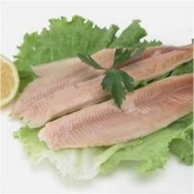 SMOKED SKINLESS TROUT- LB MAIN