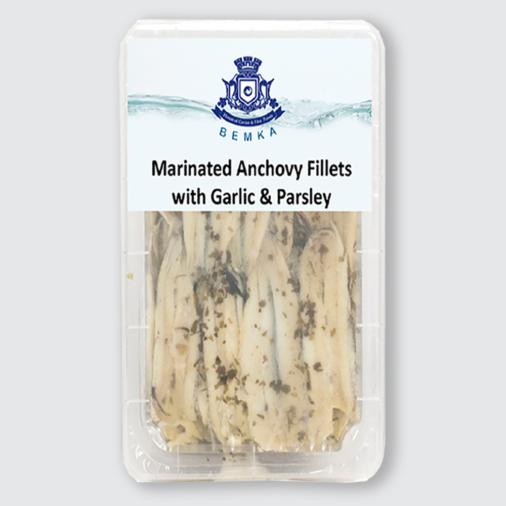 marinated anchovies THUMBNAIL