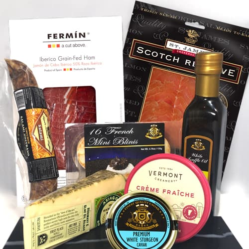 CLASSIC BRUNCH GIFT SET MAIN