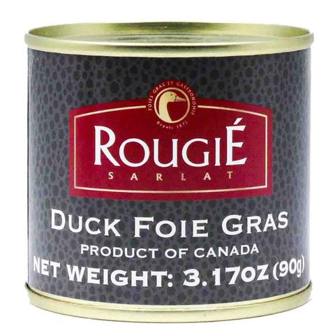 FOIE IN TIN 90 GR MAIN