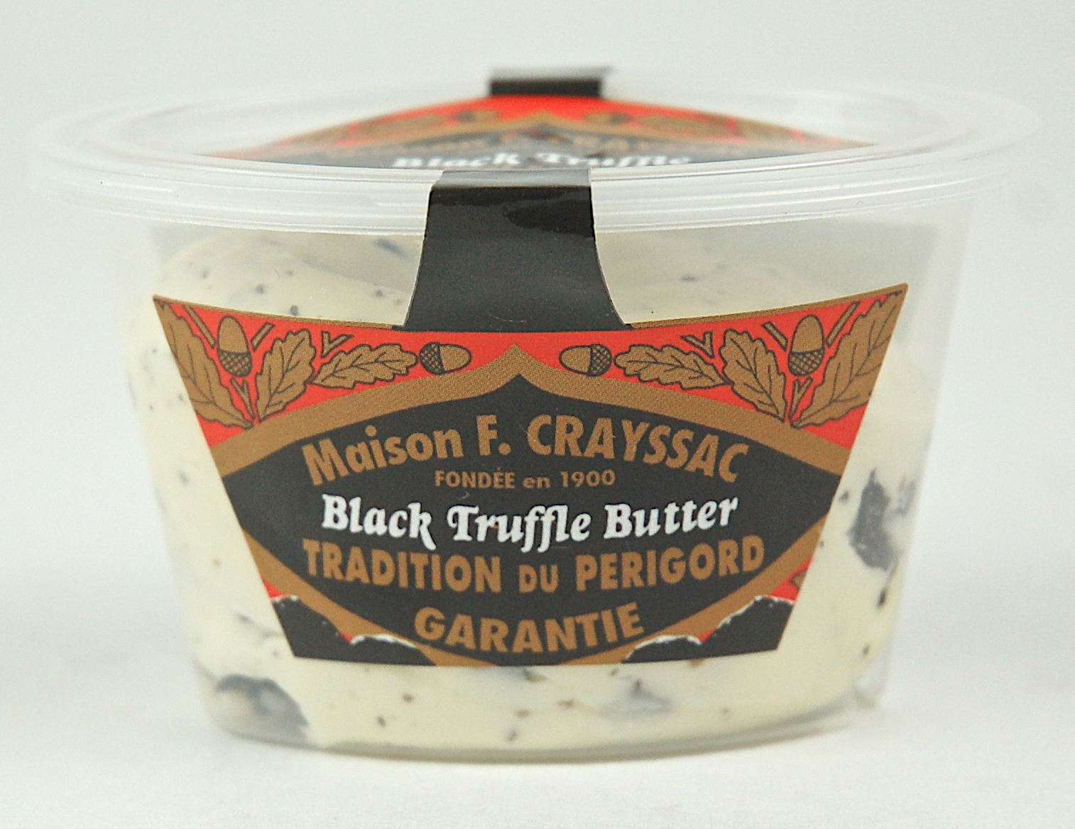 BLACK TRUFFLE BUTTER 2.5 OZ MAIN