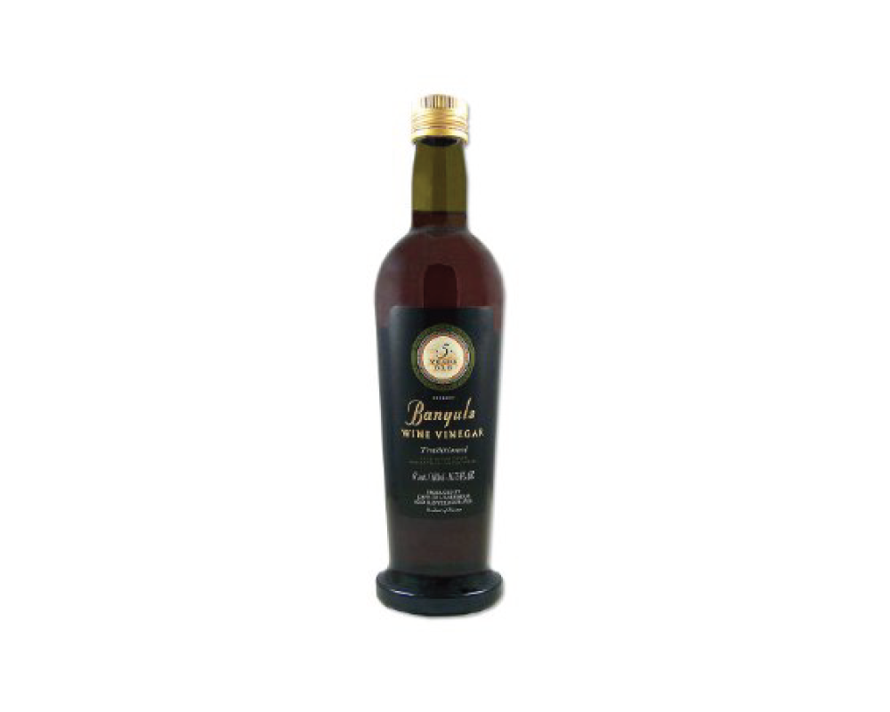 BANYULS WINE VINEGAR-16.9 OZ p THUMBNAIL