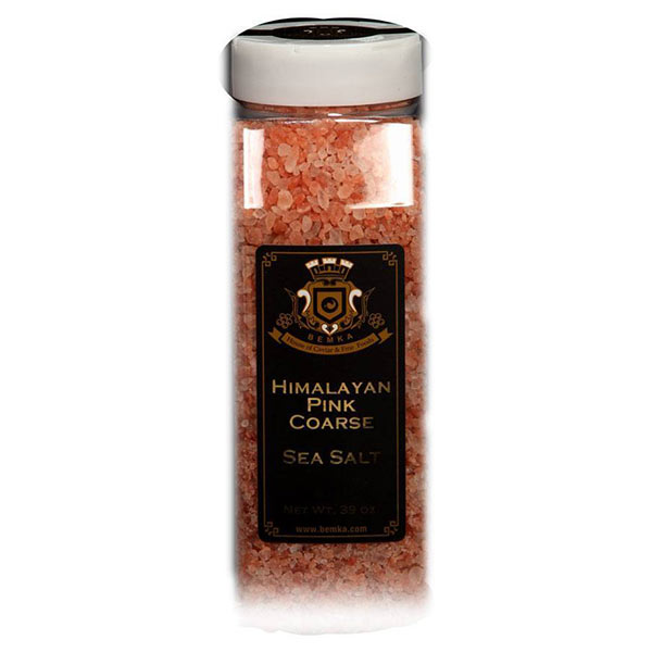 HIMALAYAN PINK SALT (COARSE) 3 MAIN