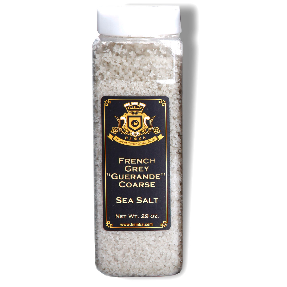 FRENCH GUERANDE GREY SEA SALT THUMBNAIL