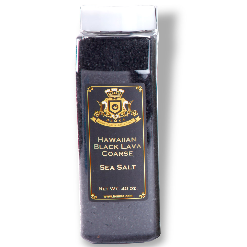 CYPRUS BLACK FLAKE SEA SALT 19 THUMBNAIL