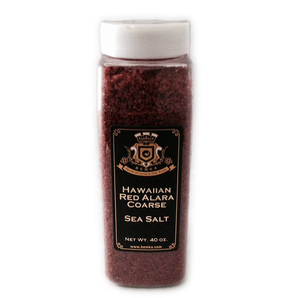 HAWAIIAN RED ALAEA (COARSE) 40 MAIN