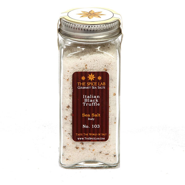 BLACK TRUFFLE SALT 3.5 OZ MAIN