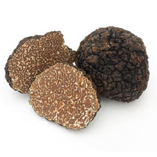 Fresh Black Autumn Truffles - 2 oz THUMBNAIL