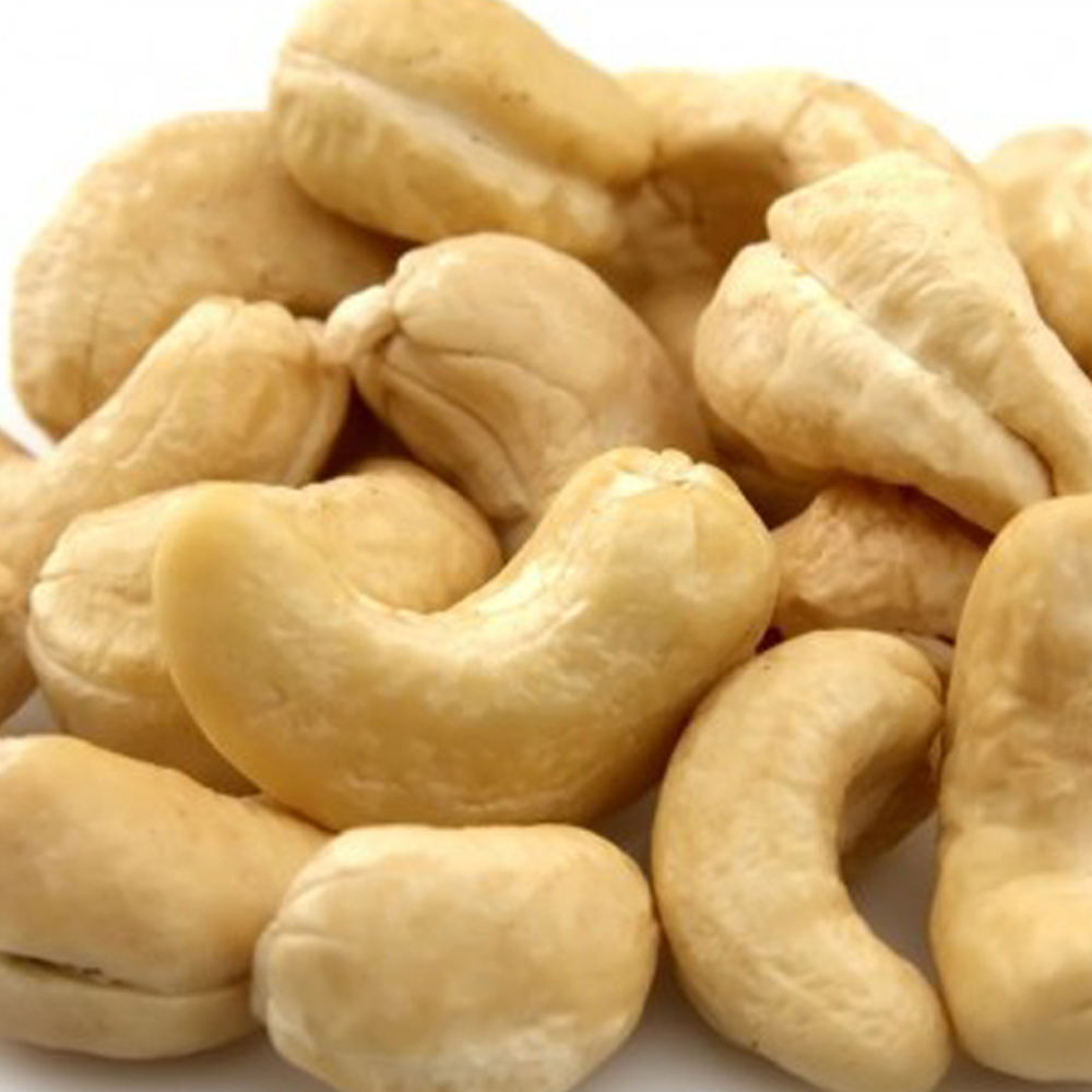 CASHEW NUTS - 1 LB BAG MAIN