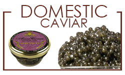 Domestic Caviar