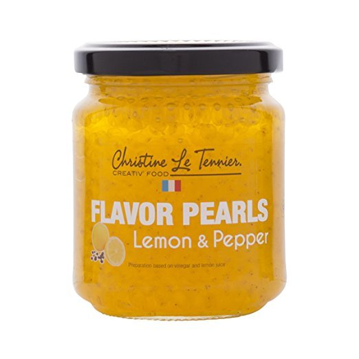 LEMON AND PEPPER PEARLS 7 OZ THUMBNAIL