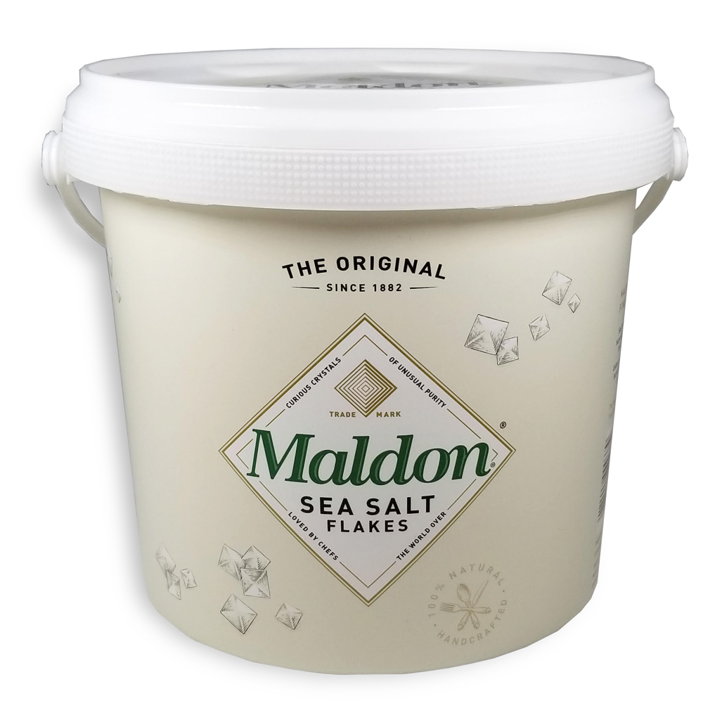 MALDON SEA SALT FLAKES 1.4 kg MAIN
