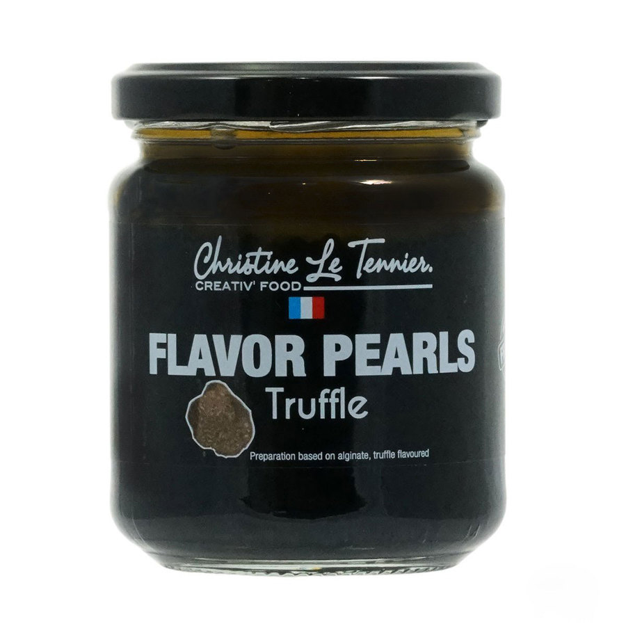 TRUFFLE PEARLS 7 OZ MAIN