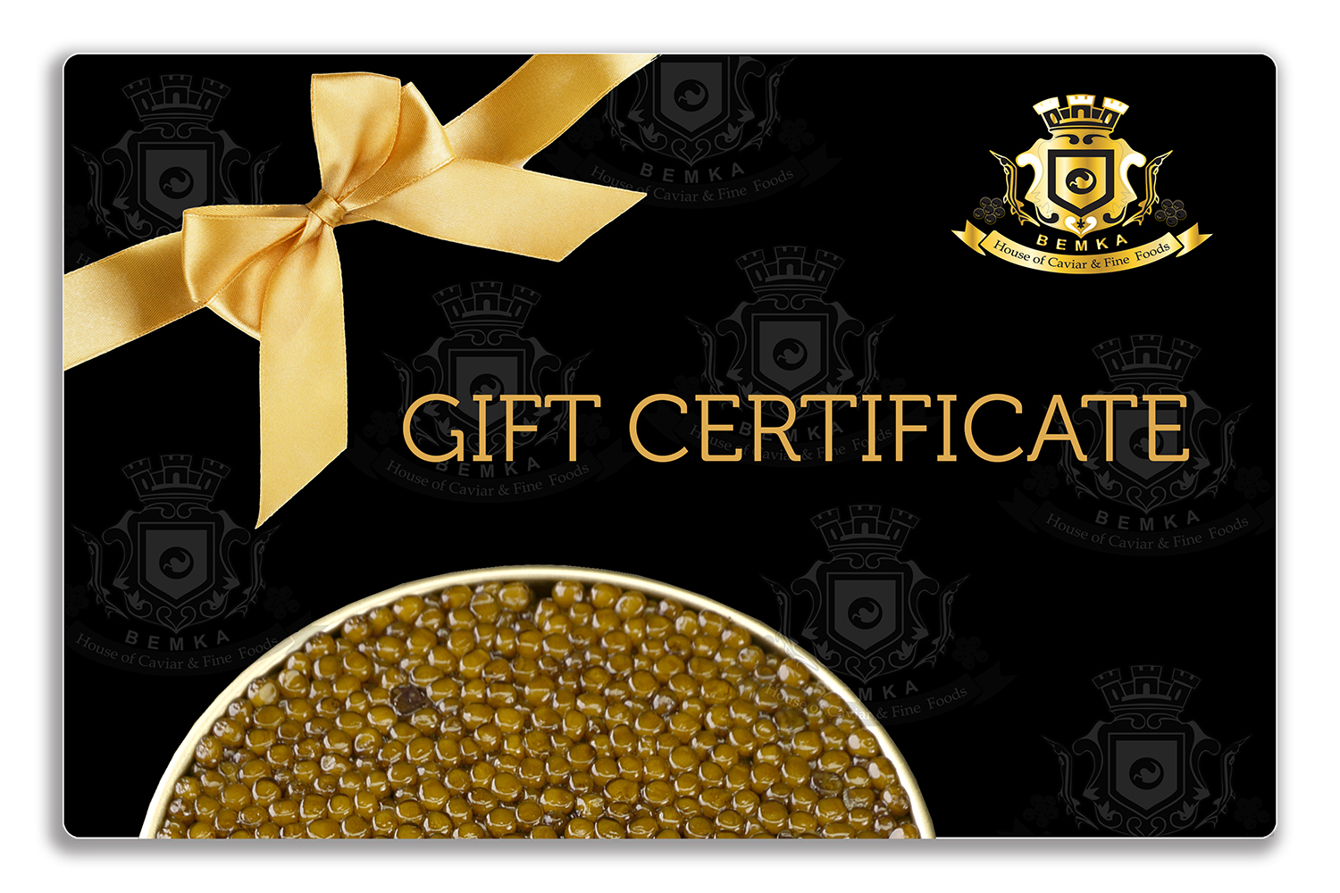 Gift Certificate THUMBNAIL