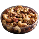 Deluxe Mix Salted Nuts (10oz)