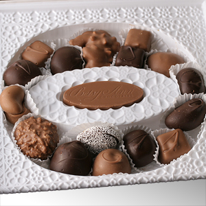 Milk & Dark Chocolate Assortment (12oz)_MAIN