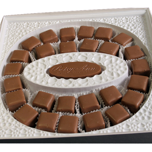 Milk Chocolate Meltaways (12oz)