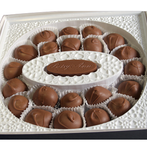 Milk Chocolate Butter Cream Assortment (12oz) MAIN