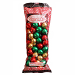 Christmas Balls - Milk Chocolate (12oz) SWATCH
