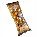 Silver & Gold Stars - Milk Chocolate (12oz) Mini-Thumbnail