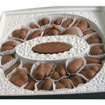 Milk Chocolates Nut Assortment (12oz)