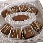 Truffled Fudge - Milk Chocolate (12oz)_THUMBNAIL