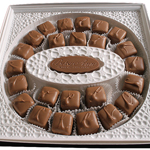Milk Chocolate Peanut Butter Melts (14oz) THUMBNAIL