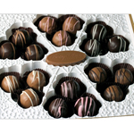 International Classic Truffles (18pc) THUMBNAIL