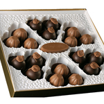 Parfait & Mousse Chocolate Truffles (18pc)