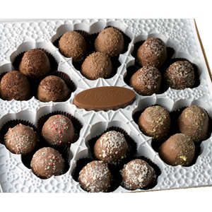 American Original Truffles (18pc) MAIN